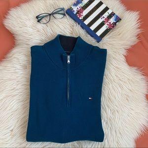 Tommy Hilfiger Sweater/Cardigan Men SIZE XL